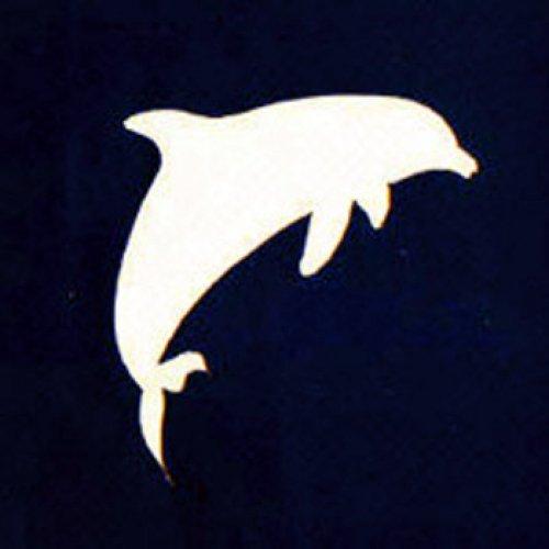 Snazaroo Face Paint Stencils - Dolphins