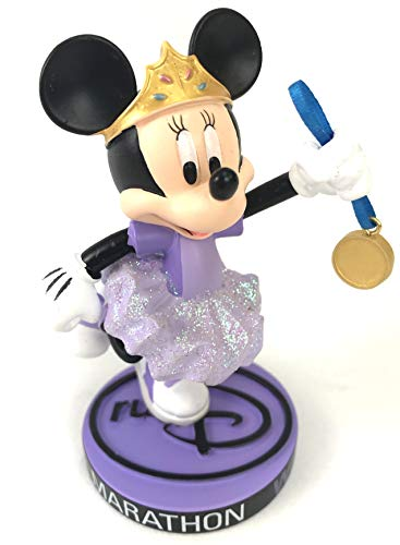 Disney Run Princess Half Marathon Weekend 2019 Decorative Minnie Mouse -