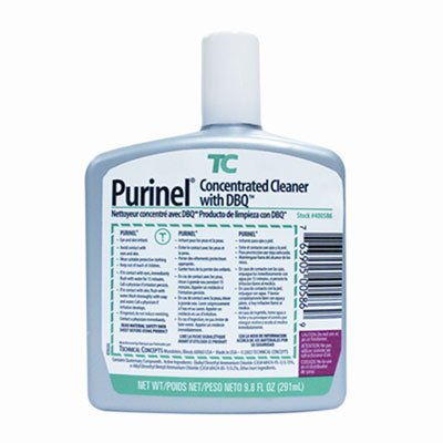 (TEC400586 - Purinel Drain Maintainer/cleaner, 9.8 Oz Refill, For Use W/autoclean Systems)