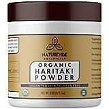 Haritaki Powder (8 Oz) - USDA Organic Terminalia Chebula
