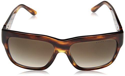 Ralph Havana de Marrón Sol 0Rl8154 Gafas Mujer para Lauren Striped SrxvSzF