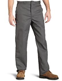 Dickies Men's Multi Use Pocket Work Pant
