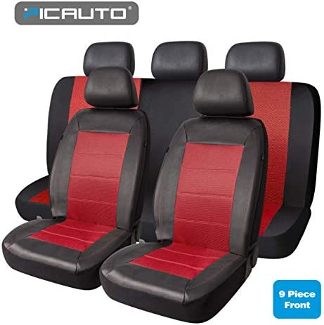 PIC AUTO Universal Leather Cover product image