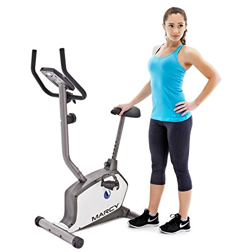 Marcy NS-1201U Magnetic Resistance Upright Bike Impex Inc.
