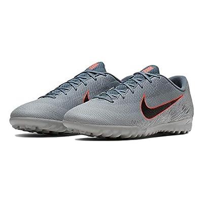 Nike Men's MercurialX Vapor XII Academy Turf Soccer Shoes
