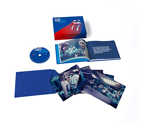 The Rolling Stones: Blue & Lonesome (Limited Deluxe Box) (Audio CD)