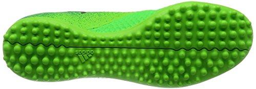 Football Homme TF adidas Solar Chaussures de 3 green black noir Ace Bleu Core vert 17 Primemesh nI8q8r0wU