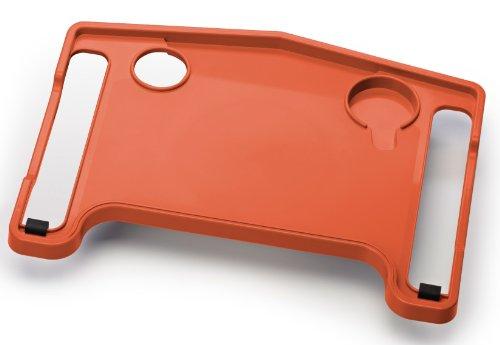 Yunga Tart Walker Tray (Orange)