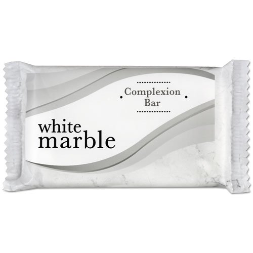 White Marble Basics Bar Soap - 1.5 OZ