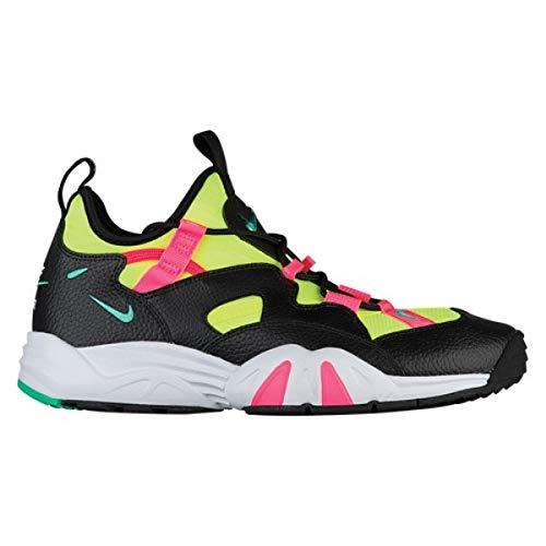 ぴかぴか処方するに負ける(ナイキ) Nike メンズ バスケットボール シューズ?靴 Air Scream LWP [並行輸入品]