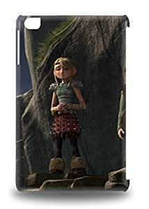 Awesome Ipad Defender Tpu Hard 3D PC Case Cover For Ipad Mini/mini 2 Dream Works Hiccup How To Train Your Dragon Smart Boy ( Custom Picture iPhone 6, iPhone 6 PLUS, iPhone 5, iPhone 5S, iPhone 5C, iPhone 4, iPhone 4S,Galaxy S6,Galaxy S5,Galaxy S4,Galaxy S3,Note 3,iPad Mini-Mini 2,iPad Air )