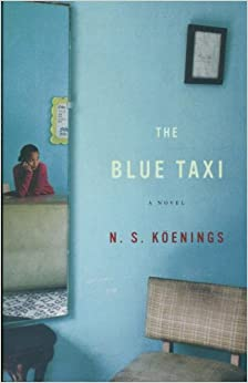 Book The Blue Taxi