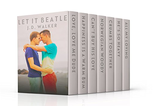Download for free Let It Beatle Box Set - 7 Gay Romance Stories