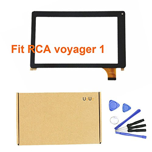 For RCA voyager RCT6773W22 7