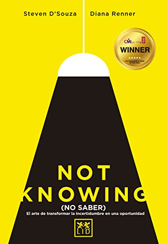 Descargar Libro Not Knowing Steven D'souza