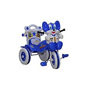 Amardeep and Co Baby Tricycle...