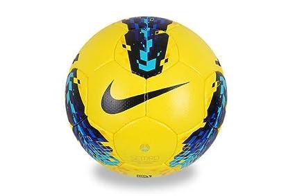 Amazon.com   Nike Seitiro Premier League Ball   Soccer Balls ... ccd8c23f0
