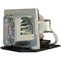 AuraBeam Professional Optoma GT700 Projector Replacement Lamp with Housing (Powered by Osram)