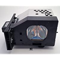 Glamps TY-LA1000 Replacement Lamp with Housing for Panasonic