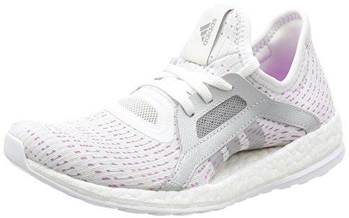 Pureboost Running Adidas Pursho Blanc Plamet Femme ftwbla Violet X De Chaussures dAdqxTPwI