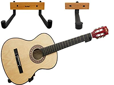 Guitar Hanger Hook Holder Wall Mount Display