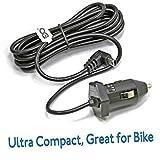 EDO Tech Ultra Compact Mini USB Car Charger Power