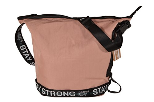 George Gina & Lucy Small Challenge Borsa a tracolla 27 cm pink_rose, pink