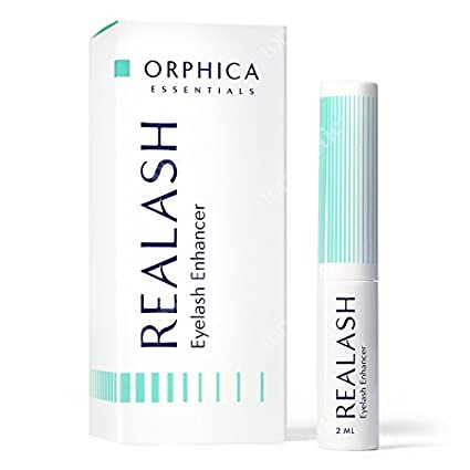realash orphica pestañas Serum, 1er Pack (1 x 2 ml)