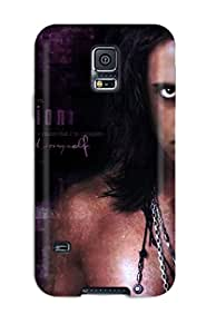 7293792K73114949 New Arrival Hard Case For Galaxy S5