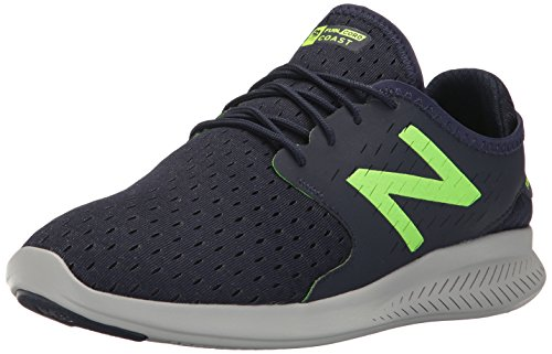 Pigment energy Chaussures De Balance Fitness Coast Homme New Lime WTqAcYHH