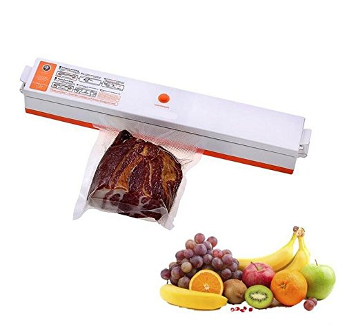 C&L Vacuum Sealer Machine Vacuum Sealing System 110V 100W...