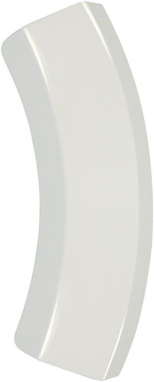 Original Bosch Bosch secadora la manija/manija de la puerta de Siemens - 644221 - Waschtr.