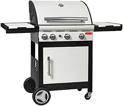 Barbecue à gaz 4 feux Barbecook Vanilla