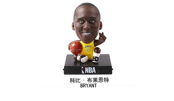 newolfend Super Star Jugador Michael Jordan Kobe Bryant Curry ...