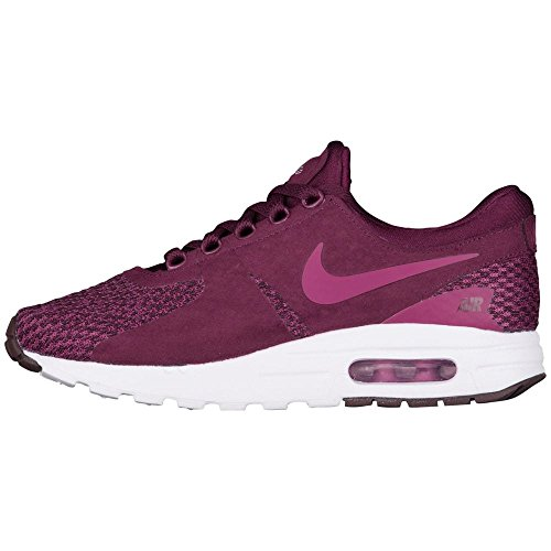 the latest 3cb9e 19633 NIKE Air Max Zero Se (gs) Big Kids 917864-600