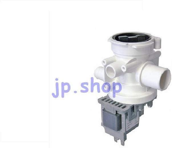 Samsung - Bomba de desagüe para lavadora 33 W magnética DC9011110K ...