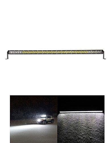 Alan 200w único cree fila lleva barra de luz LED IP68 20000lm ...