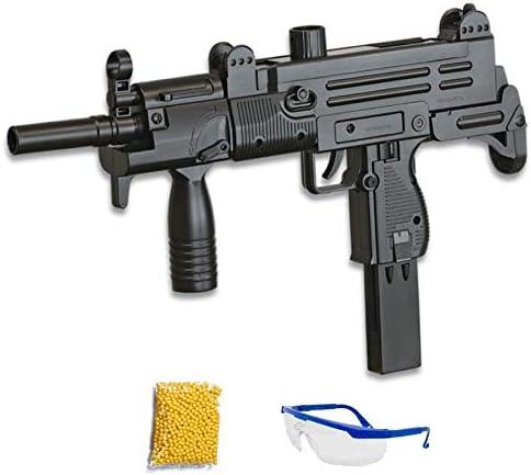 M35 Double Eagle Pistola de Airsoft Calibre 6mm (Arma Aire Suave de Bolas de plástico o PVC). Sistema: Muelle. <3,5J