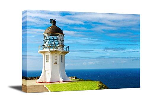 Beautiful Landscape Cape Reinga Lighthouse ing