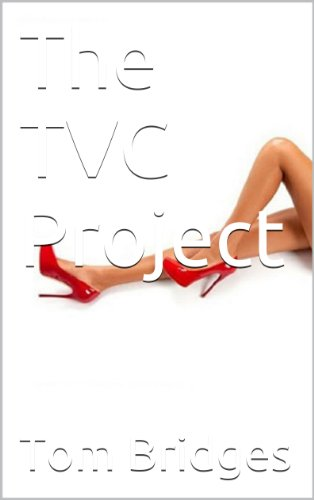 The TVC Project by [Bridges, Tom]