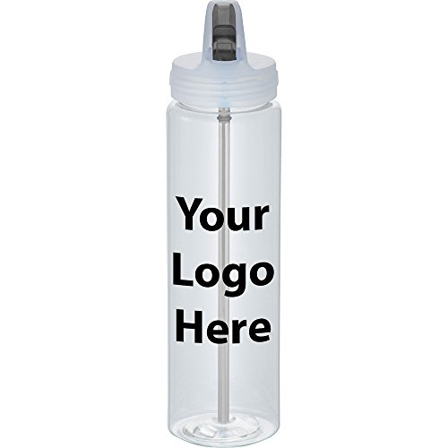 Marley 32 Oz. Sports Bottle - 100 Quantity - $3.90 Each - PROMOTIONAL PRODUCT / BULK / BRANDED with YOUR LOGO / CUSTOMIZED