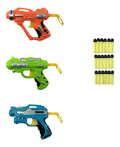 The 8 best foam dart guns