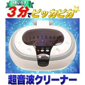 超音波クリーナー CD-2800 B01JAQLX8C