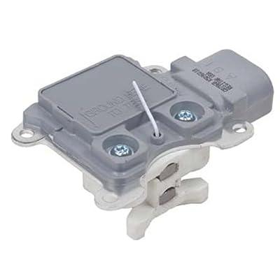 Voltage Regulator for Ford 3G Alternator w/ Brush Holder (Heavy Duty)