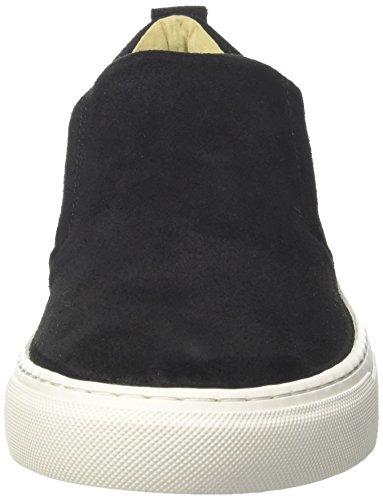 Enfiler Black Shoe Homme Noir the S Baskets Adam Bear S6q4X6Hp