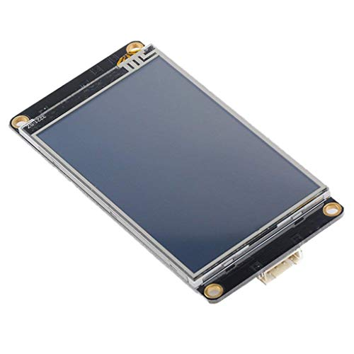 Baosity 3.2 Inch HMI LCD Display Module TFT Touch Panel for NX4024K032 Enhanced, Support GPIO by Baosity (Image #6)