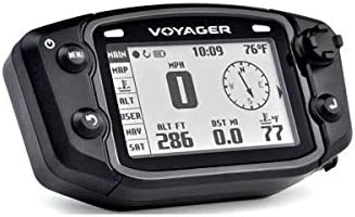 Trail Tech 912-116 Voyager 2000-2019 Honda Yamaha CRF TTR TW XT Motorcycle Powersports GPS