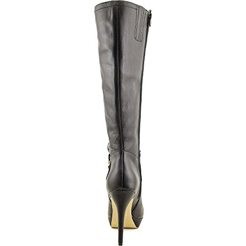 Closed kensie Toe Nenessa Fashion Knee Black Boots High Womens rqqUxnwEz