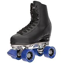 Chicago Mens Rink Skate, Black