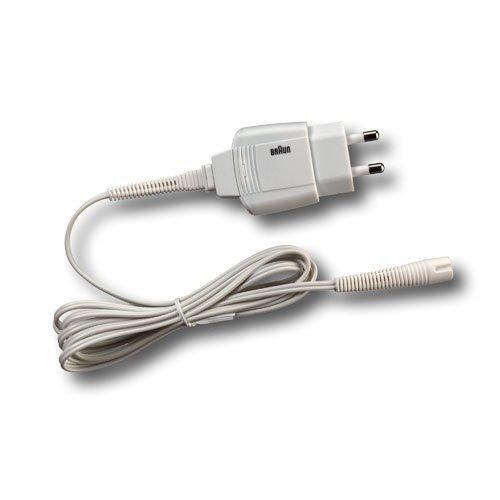 Braun Power Supply CHARGER for Epilator Fits 7871 Epilator (Non-Retail Packaging) AHGRD005909